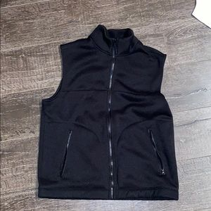 NWT Goodfellow and co sweater fleece vest